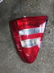 Фара задняя правая Subaru Forester 2003