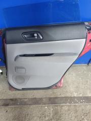 Карточка дверная задняя правая Subaru Forester 2003