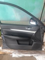 Карточка дверная передняя левая Subaru Outback 2010