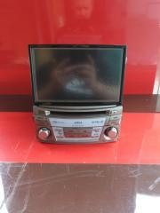 Магнитофон Subaru Outback 2010