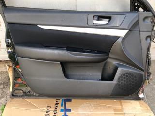 Карточка дверная передняя левая Subaru Legacy 2010