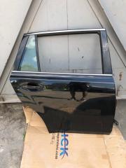 Дверь задняя правая Subaru Legacy 2010