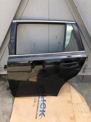 Дверь задняя левая Subaru Legacy 2010