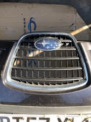Решетка радиатора Subaru Tribeca 2006