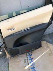Карточка дверная задняя правая Subaru Tribeca 2006