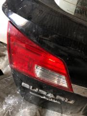 Фара задняя левая Subaru Legacy 2010