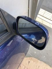 Зеркало переднее правое Subaru Impreza 2001