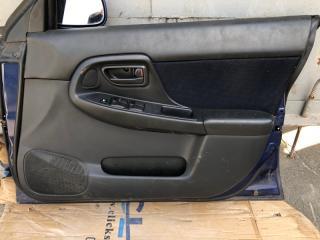 Карточка дверная передняя правая Subaru Impreza 2001