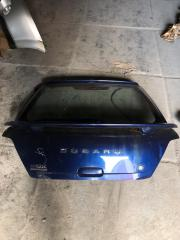 Крышка багажника Subaru Impreza 2001