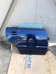 Дверь задняя правая Subaru Impreza 2001