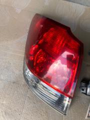 Фара задняя правая Subaru Legacy 2010