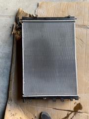 Радиатор ДВС Subaru Tribeca 2006