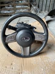 Руль Subaru Legacy 2010