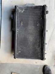 Радиатор ДВС Subaru Legacy 2010