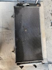 Радиатор кондиционера Subaru Legacy 2010