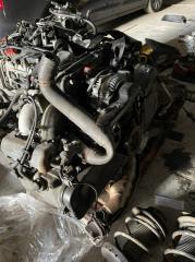 Двигатель Subaru Outback 2004