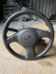 Аирбаг на руль Subaru Outback 2004
