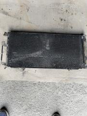 Радиатор кондиционера Subaru Impreza 2001