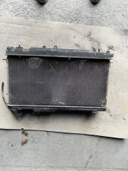 Радиатор ДВС Subaru Impreza 2001