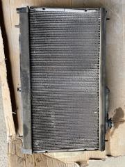 Радиатор ДВС Subaru Outback 2004
