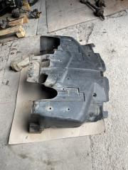 Защита двигателя Subaru Outback 2004