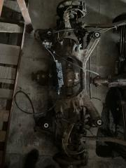 Балка подвески задняя Subaru Legacy 2010