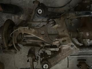 Привод задний левый Subaru Legacy 2010