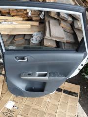 Карточка дверная задняя правая Subaru Impreza 2008