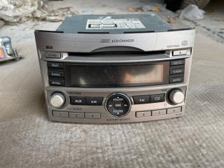 Магнитофон Subaru Legacy 2010
