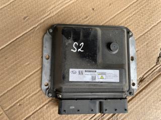 Блок управления двигателем Subaru Legacy 2010