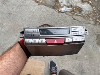 Блок управления климат-контролем Subaru Legacy 2010