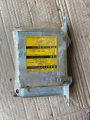 Блок управления аирбаг Subaru Impreza 2001
