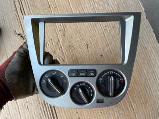 Блок управления климат-контролем Subaru Impreza 2001