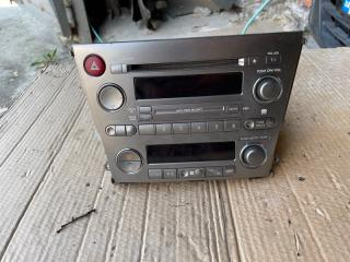 Магнитофон Subaru Outback 2004