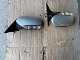 Зеркало левое Subaru Outback 2004
