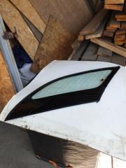 Стекло заднее левое Subaru Impreza 2002