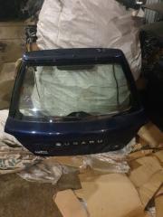 Дверь багажника Subaru Impreza 2002