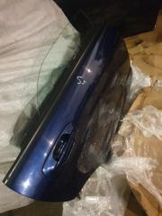 Молдинг стекла задний правый Subaru Impreza 2002