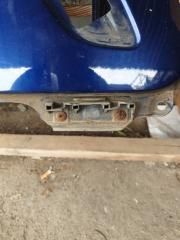 Крепление бампера правое Subaru Impreza 2002