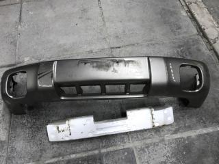 Бампер передний Subaru Forester 2001