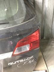 Фара задняя правая Subaru Outback 2010
