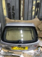 Крышка багажника задняя Subaru Impreza 2007