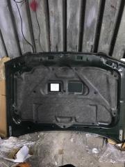 Капот Subaru Forester 2001