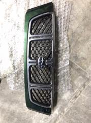Решетка радиатора передняя Subaru Forester 2001