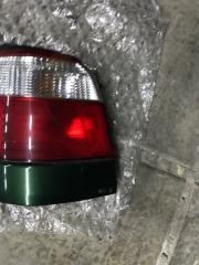 Фара задняя левая Subaru Forester 2001