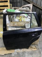 Дверь задняя левая Subaru Outback 2010