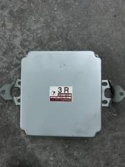 Блок управления двигателем Subaru Forester 2001