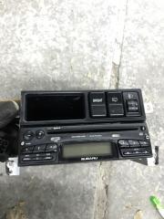 Магнитофон Subaru Forester 2001