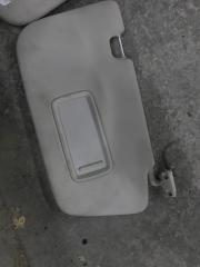 Козырек солнцезащитный правый Subaru Impreza 2007
