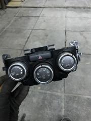Блок управления климат-контролем Subaru Impreza 2007